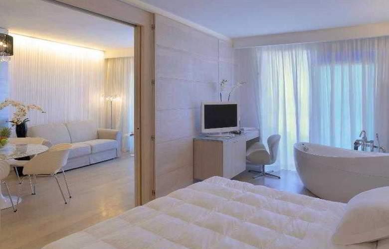 Savoia Hotel Rimini - Room - 21