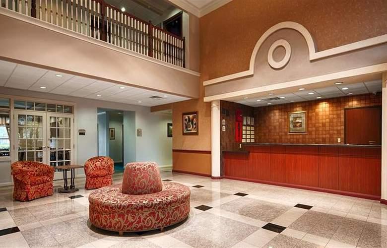 Best Western Fountainview Inn&Suites Near Galleria - General - 45