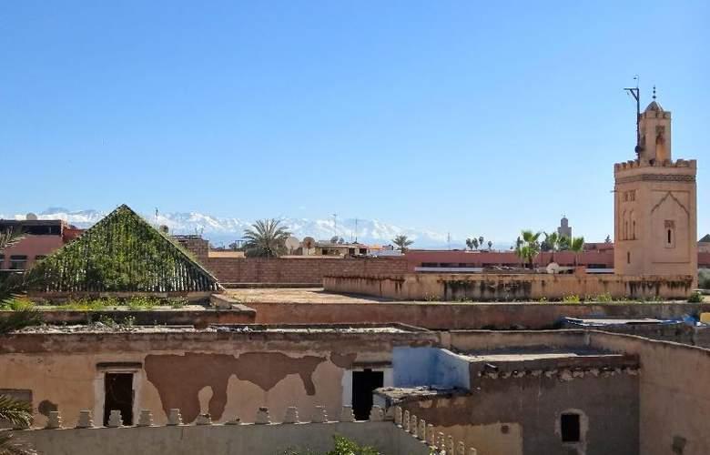 Riad Dar Zaman - Terrace - 31