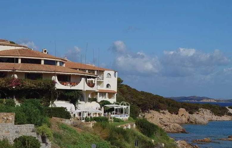 Club Hotel Baja Sardinia  - Hotel - 0