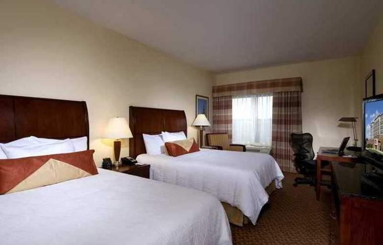 Hilton Garden Inn Troy - Hotel - 3
