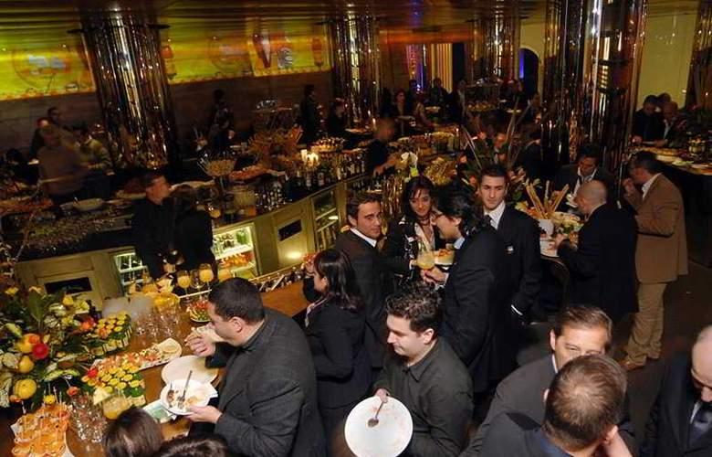 duoMo Hotel - Restaurant - 7