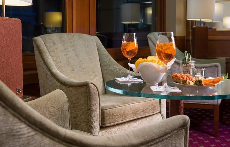 Hotel Lugano Dante Center - Bar - 14