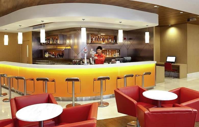ibis Hong Kong Central and Sheung Wan - Restaurant - 32