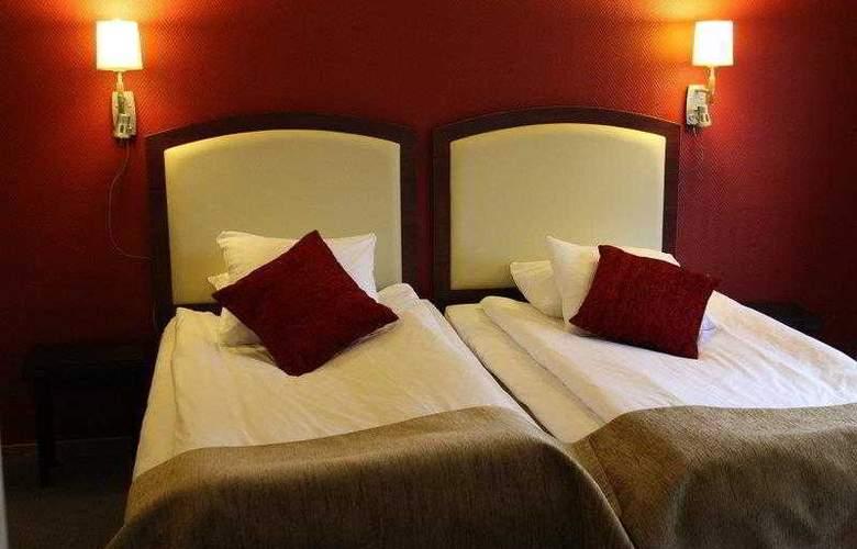 BEST WESTERN Arena Hotell - Hotel - 1