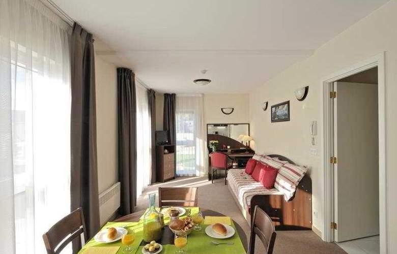 Appart City Arlon - Room - 4