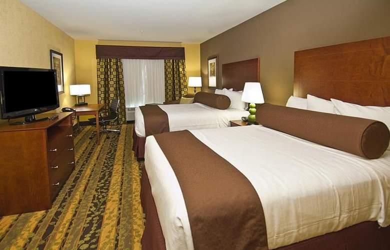 Best Western Tupelo Inn & Suites - Room - 65