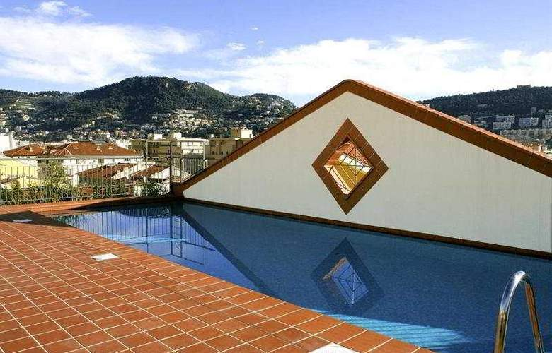 Adagio Access Nice Acropolis - Pool - 5