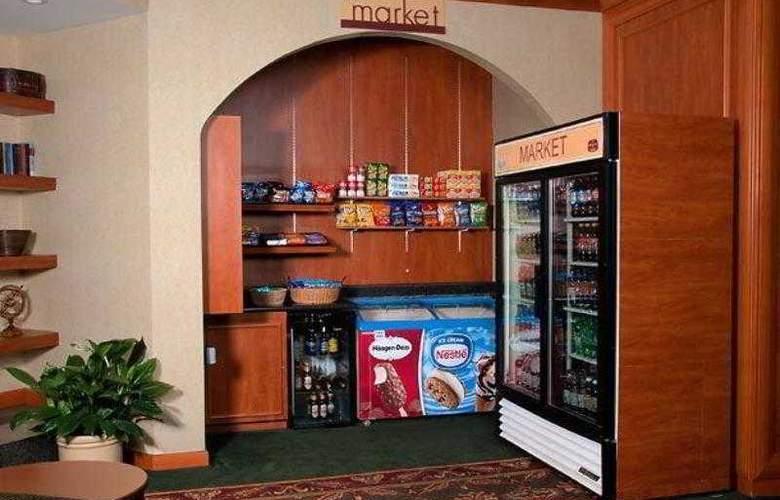 Residence Inn Oxnard River Ridge - Hotel - 8