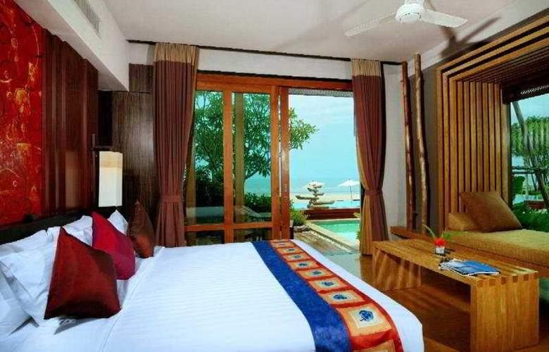 Haven Resort - Room - 9