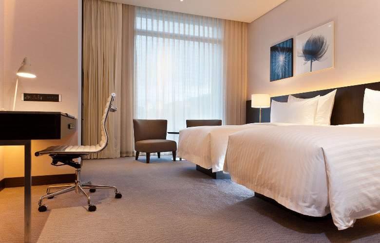 Le Meridien Taipei - Room - 35