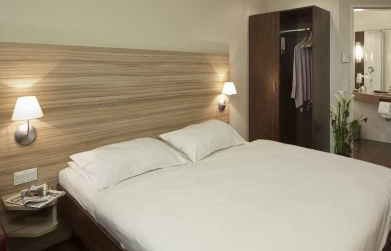 Austria Trend Hotel Salzburg Mitte - Room - 2