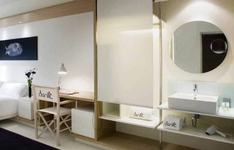 Denit Barcelona - Room - 7