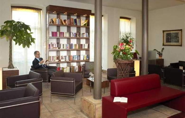 Best Western Premier Hotel Villa Stokkum - Hotel - 35