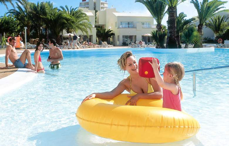 Riu Oliva Beach - Pool - 14