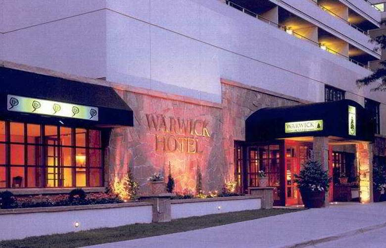 Warwick Hotel Denver - General - 1