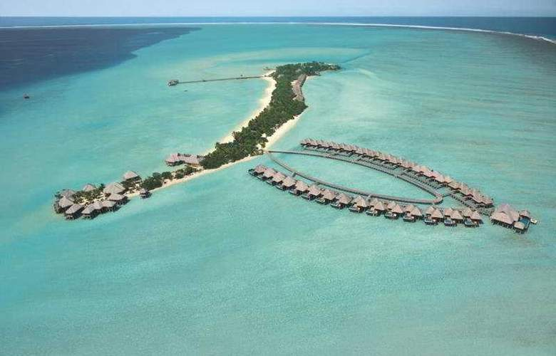 Taj Exotic Resort & Spa Maldives - Hotel - 0