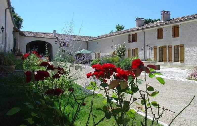 Relais De Saint Preuil - Hotel - 0