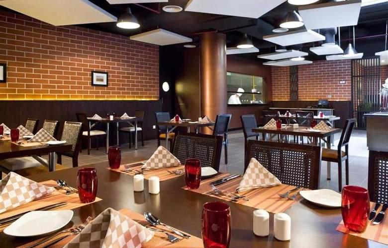 Mercure Gold Al Mina Road Dubai - Restaurant - 47