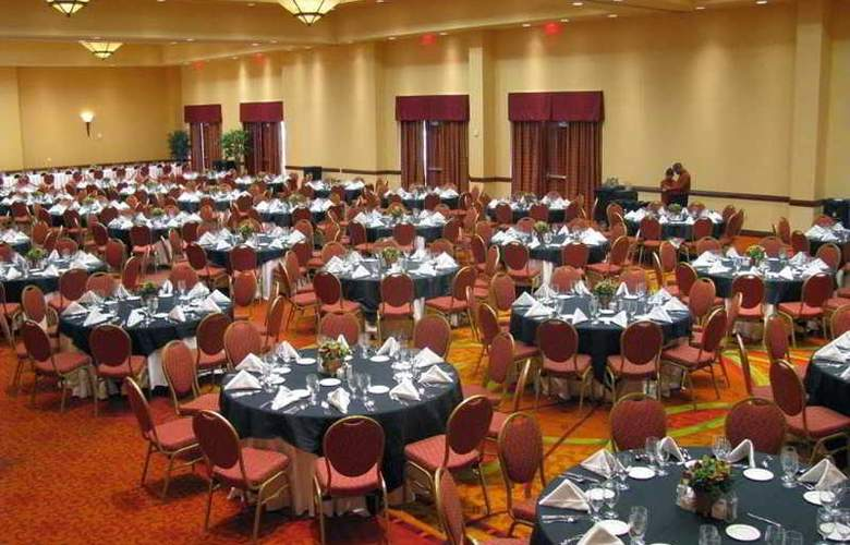 Embassy Suites San Marcos - Conference - 15