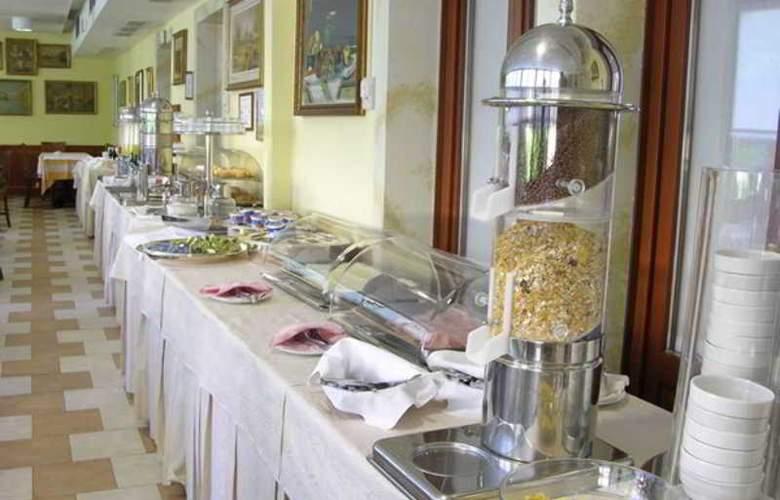 Nazionale - Restaurant - 1