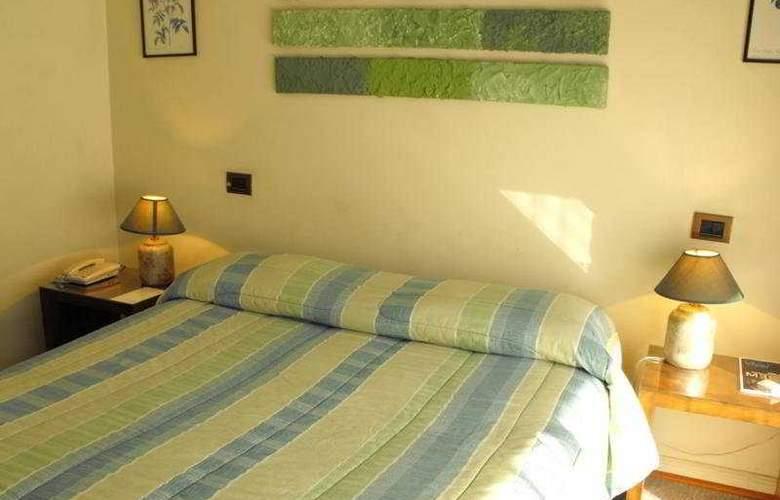 Aconcagua Las Condes Apart Hotel - Room - 7