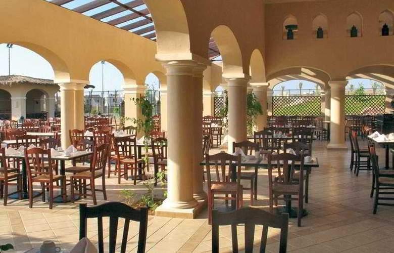 Jaz Mirabel Beach - Restaurant - 4
