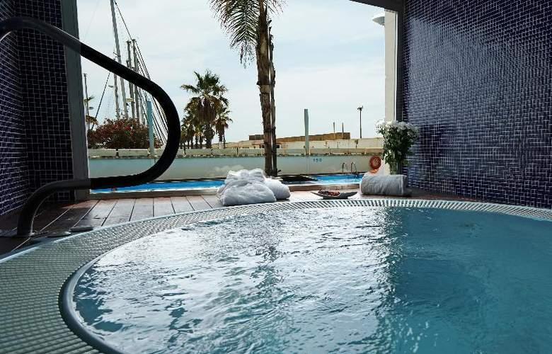 Port Sitges Resort - Sport - 31