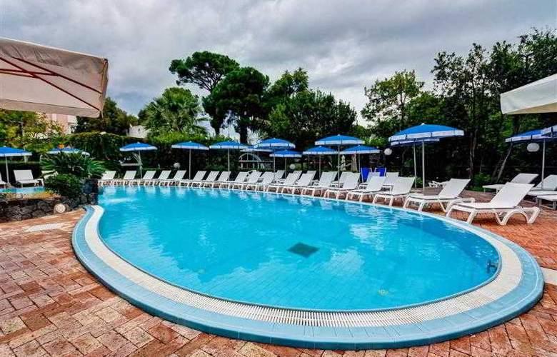 Best Western Regina Palace Terme - Hotel - 33
