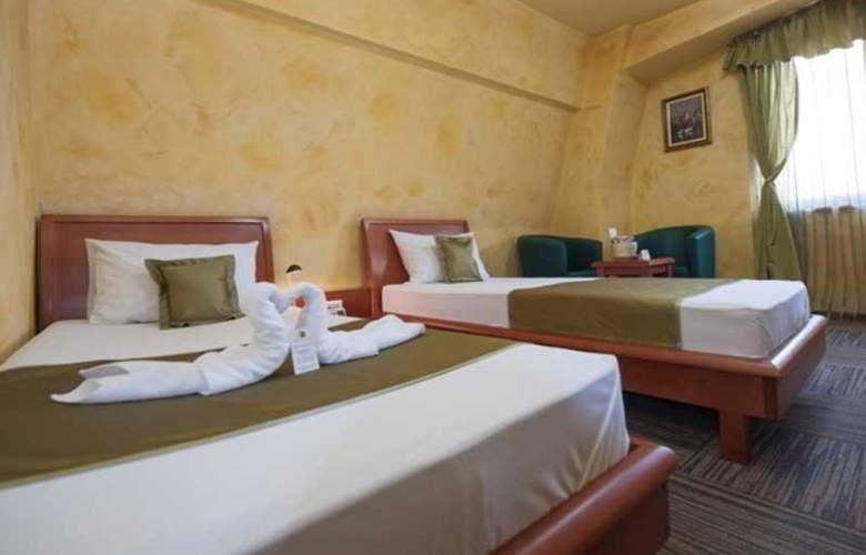 Kerber Hotel - Room - 13