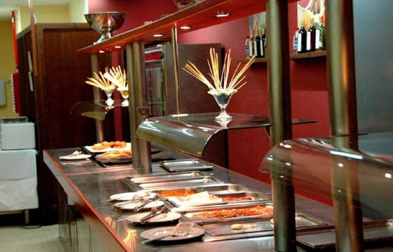 Almonsa Playa - Restaurant - 4