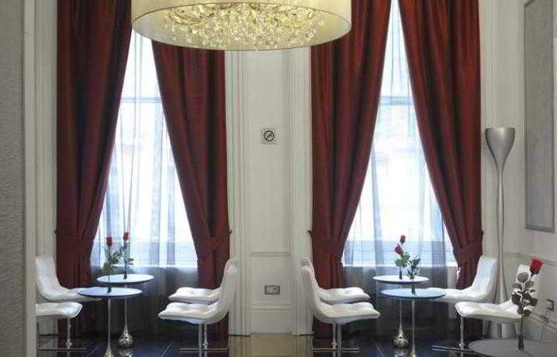 The Queen's Gate - Restaurant - 6