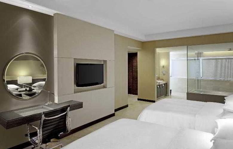 Sheraton Nha Trang Hotel and Spa - Room - 71