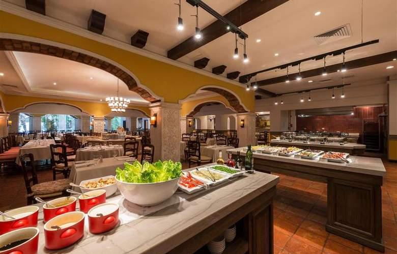Hyatt Regency Merida - Hotel - 10