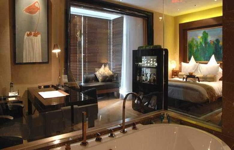 Pudi Boutique Hotel Fuxing Park Shanghai Xintiandi - Room - 3