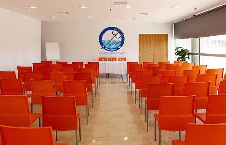 La Estacion - Conference - 11