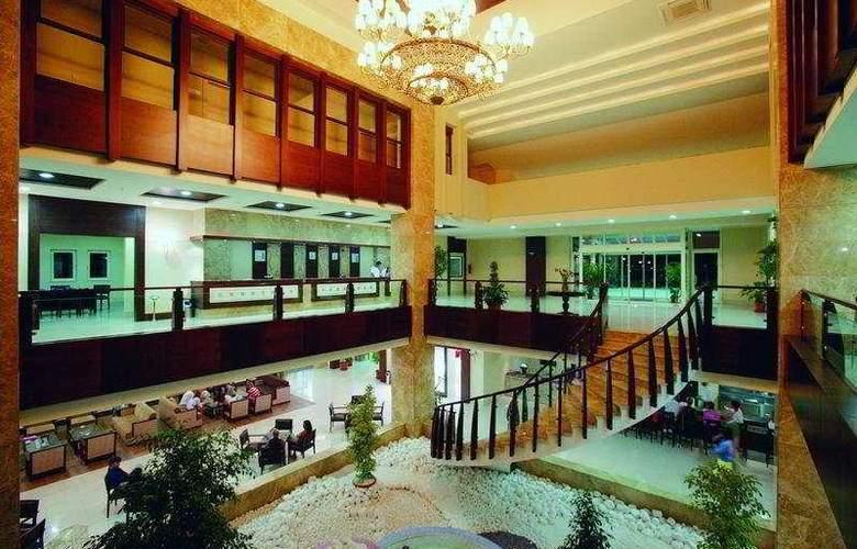 Sural Resort - General - 2