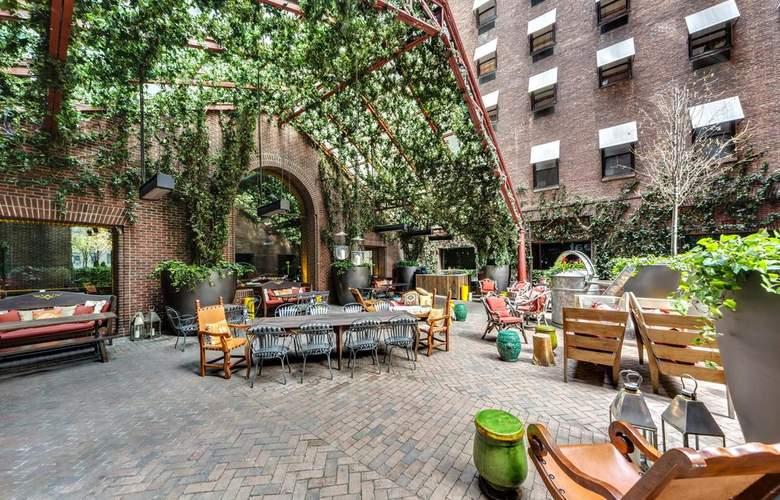 Hudson New York - Hotel - 0