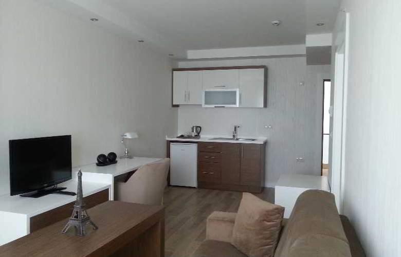 Bika Suites Istanbul - Room - 2