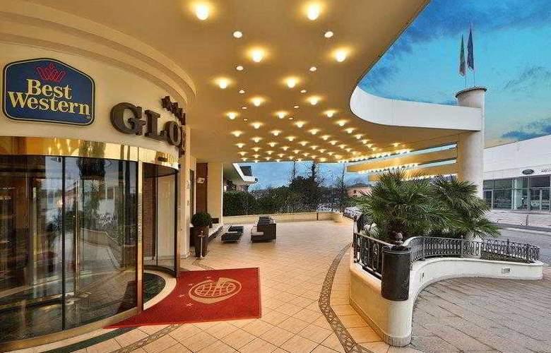 Best Western Globus City - Hotel - 0