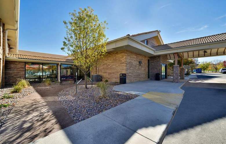 Best Western Denver Southwest - Hotel - 42