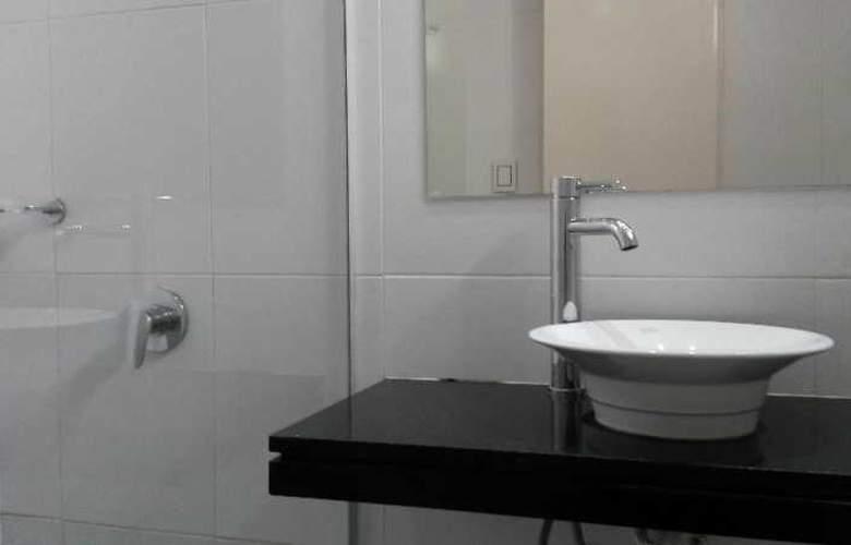 Tucuman Palace Hotel - Room - 5
