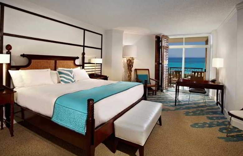 Hilton Aruba Caribbean Resort & Casino - Room - 18