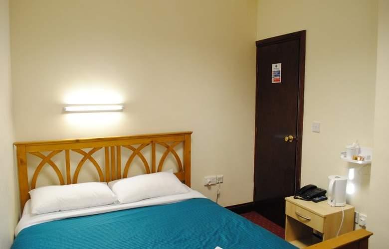 Olympia - Room - 6