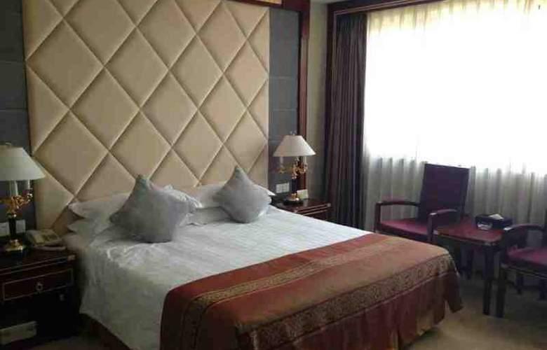 Zhaolong Hotel Beijing - Room - 10