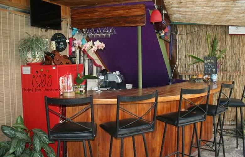 Jardines de Monteverde - Bar - 3