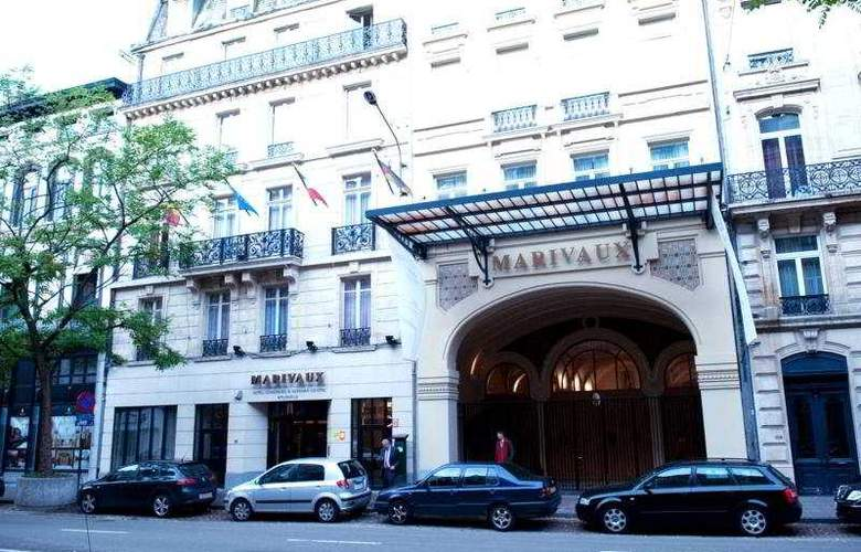 Marivaux - General - 1