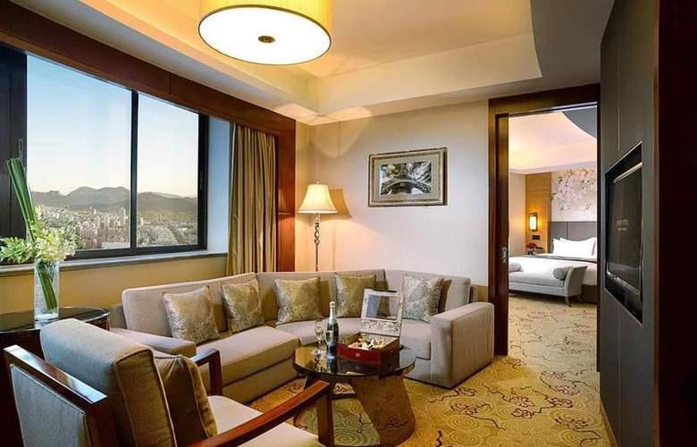 Sofitel Silver Plaza - Room - 83