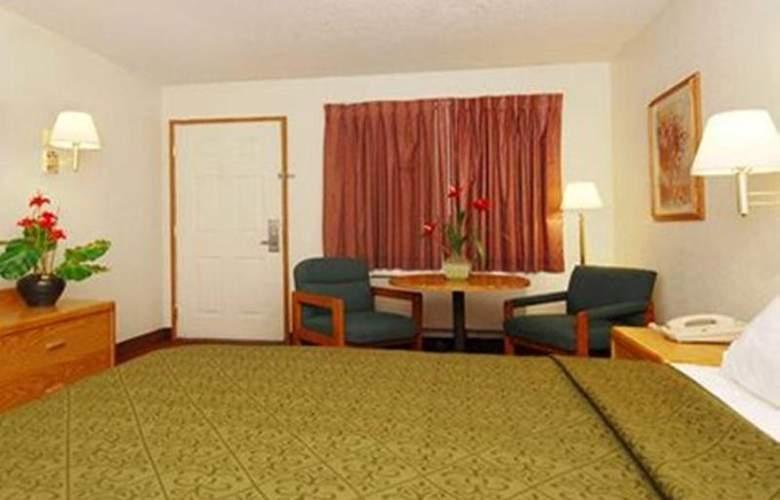 Quality Inn Natomas-Sacramento - Room - 5