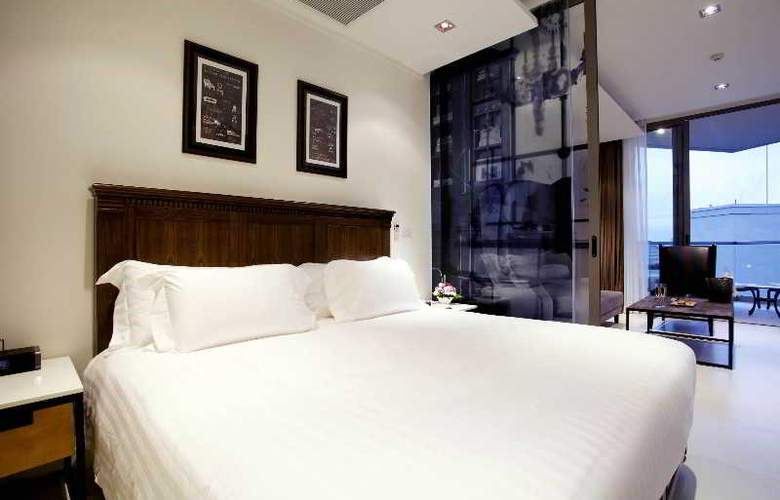 Modus Resort Pattaya - Room - 38